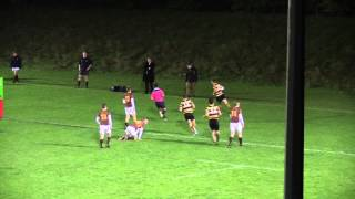 Sedbergh v Wellington College Highlights & Interview