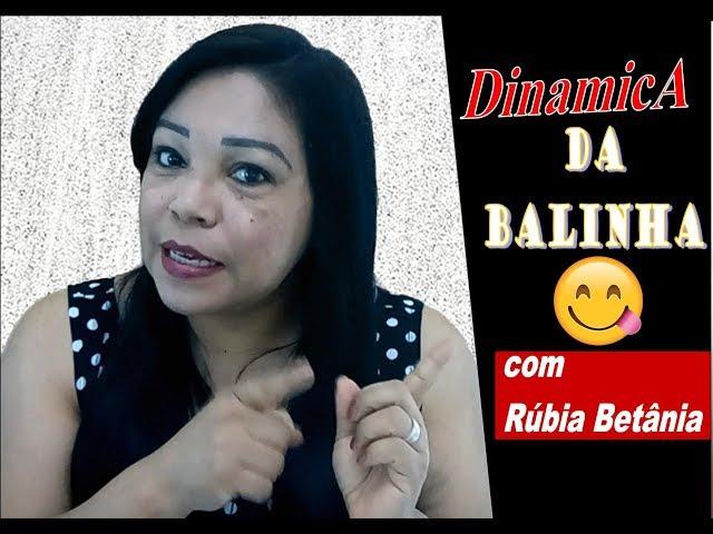 DINAMICA DA BALINHA