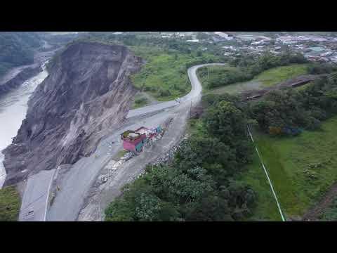 CAP 11: Actualización del socavón en San Luis (Napo - Ecuador)