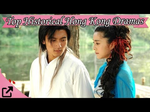 Top 20 Historical Hong Kong Dramas All The Time