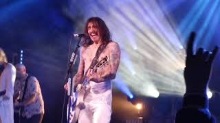 The Darkness - In Another Life (Madrid, 30/01/2020, La Riviera)