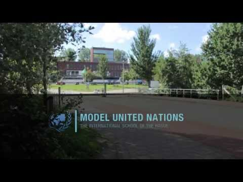 2015- Welcome to The International School of The Hague