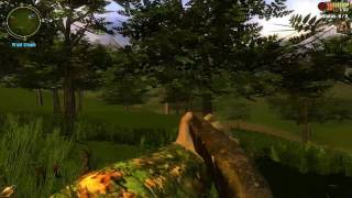 PC Hunting Unlimited 2011 Gameplay HD
