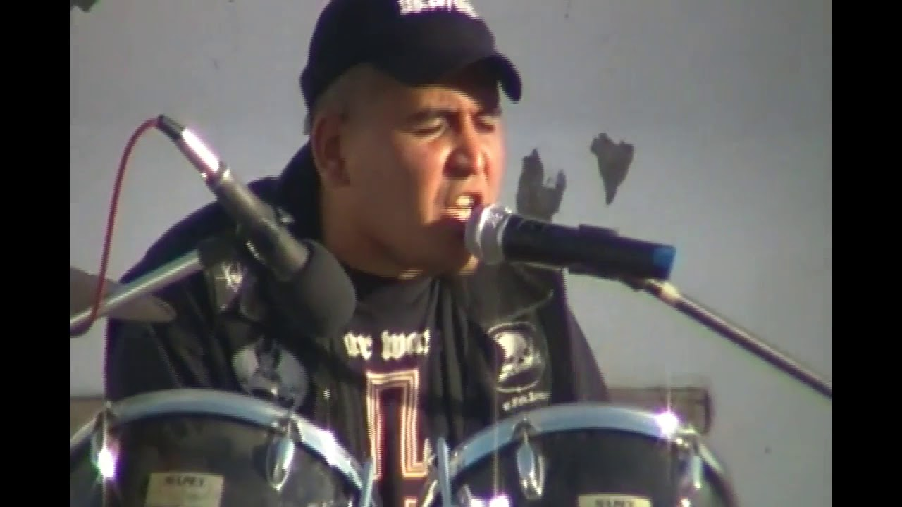 Patagonia Rock Metal Festival(anfiteatro de villa Regina Rio Negro ARG.)