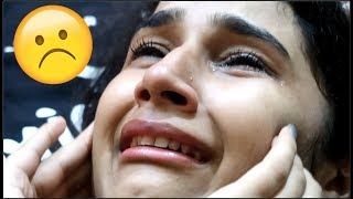 PRANKING KHUSHI THREE TIMES IN 2 DAYS ! (Crying )