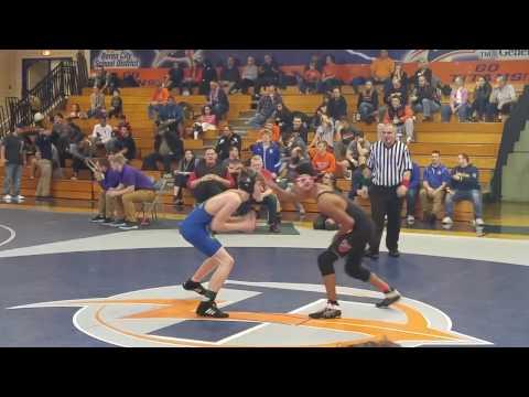 Rd. 2 Christian vs. Brookside High School
