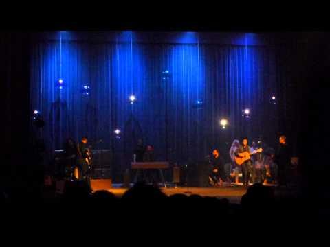 Hooverphonic - One Two Three & Amalfi live @ CC Beringen 10-02-2015