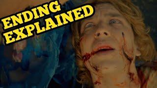 American Horror Story Apocalypse Season Finale Ending Explained
