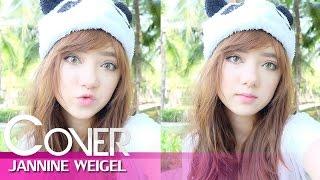 Gambar cover BTS (방탄소년단) I NEED U (Acapella) cover by Jannine Weigel (พลอยชมพู)