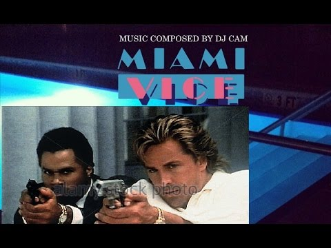 Miami Vice - The Complete Music Collection (1984 - 1989 & 2006) Vol. 7 Link In Description