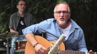 Tim Hortons Song- Backyard Sessions: Peter Wildman