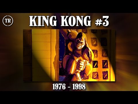 KING KONG John Guillermin, 1976  Part 34  Total Remake
