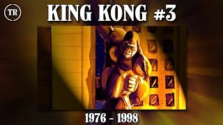 KING KONG (John Guillermin, 1976) - Part 3/4 - Total Remake