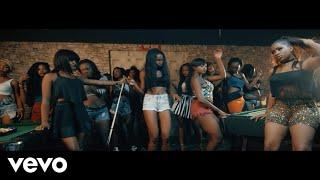 Korrekt - Gbagbe Oshi [Official Video] ft. CDQ