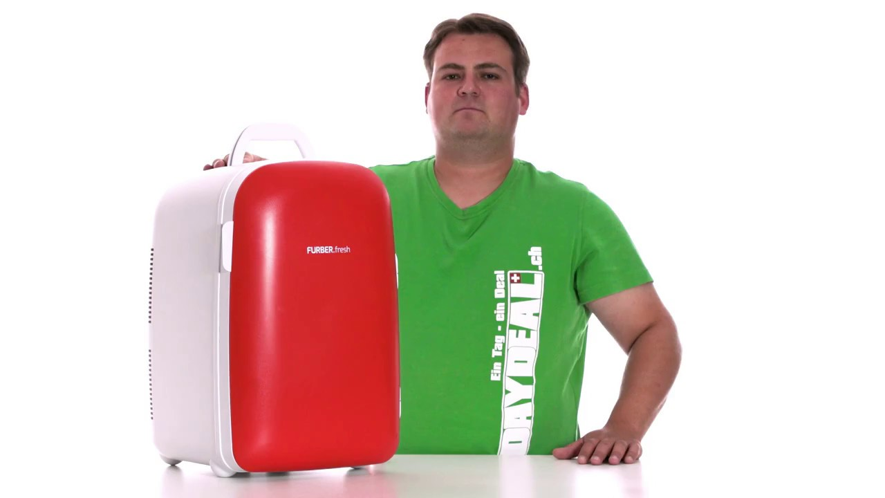 Mini Kühlschrank Funktionsweise : Furber esh mini kühlschrank youtube
