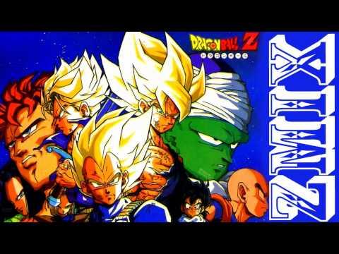 ZMiX - Dragon Ball Z: Rock The Dragon (Dubstep Remix)