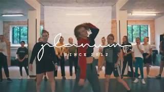 PLANUM DANCE CAMP 2018 | B YOUNG