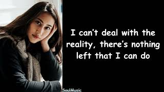 Alexandra Porat - Hanya Rindu Cover (Lyrics)