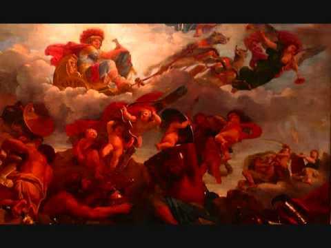 Gustav Holst, Mars, 1/7 the Bringer of War