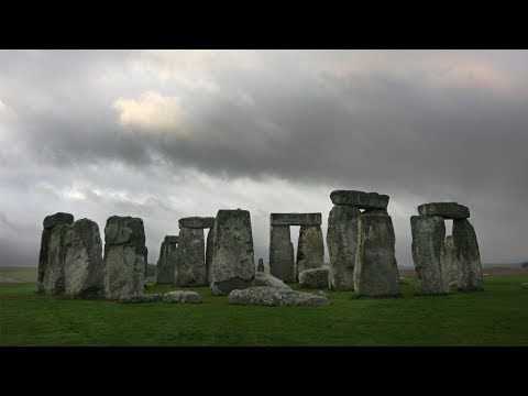NOVA S44 EP14 Ghosts Of Stonehenge