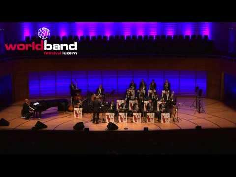 Pepe Lienhard Big Band  Sing, Sing, Sing  KKL Luzern