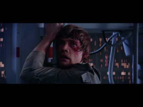 """The Empire Strikes Back - """"I Am Your Father"""" (Irvin Kershner, US, 1980)"""