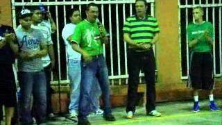 TORNEO DE BALONCESTO DE RÍO JUEYES DE COAMO 2012
