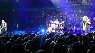 Metallica - Last Caress - Trapped Under Ice - - Live - Sydney - Acer Arena - Nov 13 2010