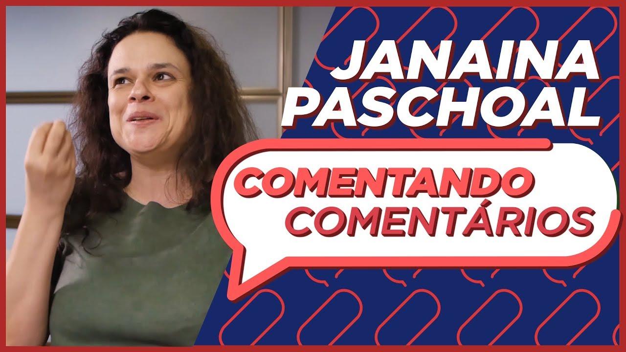Convidamos A Janaina Paschoal Para Ler Uns Tweets