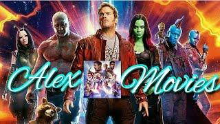 Guardians of the galaxy vol 2 || Tamil Dubbed Movie || Alex Movies ||