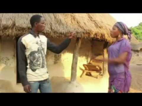 Moriba Djassa en Entier - Film Guinée (Version Malinké)