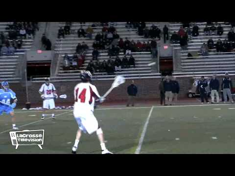 UNC Tar Heels at University of Pennsylvania Lacrosse Television