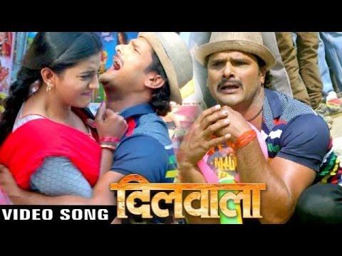 खेसारी का नौटंकी गीत - बास मुह में हुरलS - Khesari Lal - Bhojpuri Sad Songs 2017 new