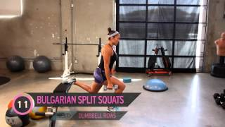 XHIT - Spartan Workout: How to Get Fit
