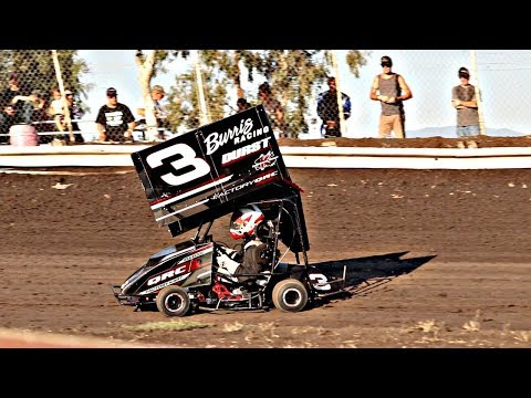 Back to Outlaw Karts At Cycleland Speedway!