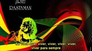 Dennis Brown - Revolution (Legendado PT/BR)