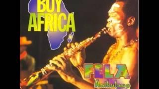Fela Kuti - Egbe Mi O