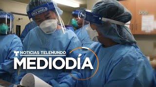 Noticias Telemundo Mediodía, 29 De Junio 2020   Noticias Telemundo