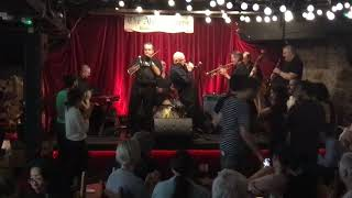 Sunday Jazz at The Abbey Tavern with Des Hopkins Dixieland Jazzband