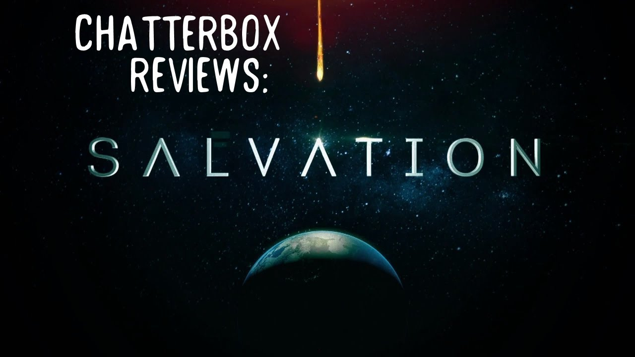 """Download Salvation Season 1 Episode 4: """"The Human Strain"""" Review"""