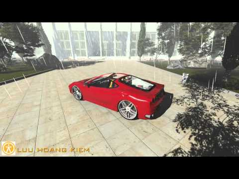 Ferrari F430 - LUU HOANG KIEM