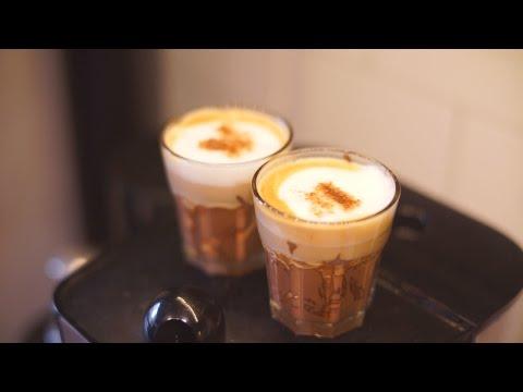 Coffee: Caffè Marocchino