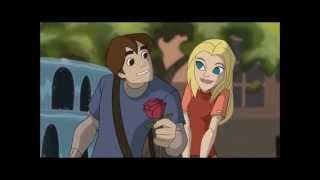 The Spectacular Spider-Man: Peter Parker x Gwen Stacy - Leave Out All the Rest