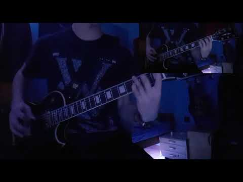 Wage War  - Alive [Guitar Cover]
