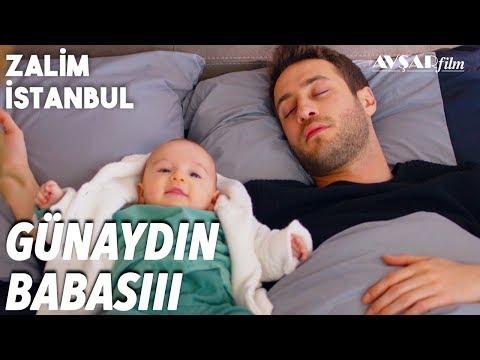 Cenk Güne Oğluyla Başlıyor🙂 - Zalim İstanbul 36. Bölüm