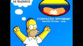 Video para las redes sociales de @guayatequis