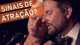 """Lady Gaga e Bradley Cooper têm um """"Caso""""? (Linguagem Corporal - Metaforando) Video"""