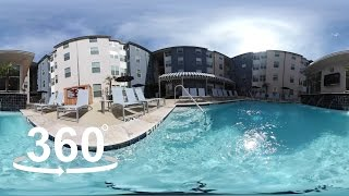 Cherry Street Apartments at Northgate College Station video tour cover