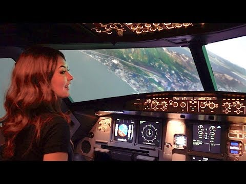 They Let Me Be A Pilot For A Day!! (Aviation in the Philippines)