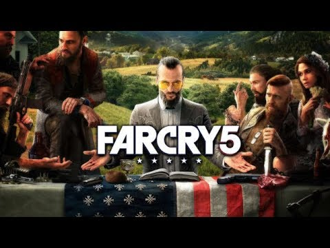 far cry 5 coop matchmaking